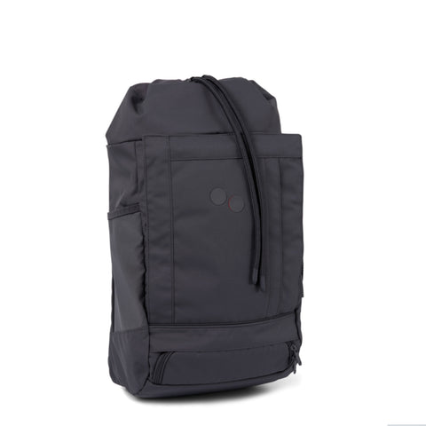 Blok Medium Backpack deep anthracite
