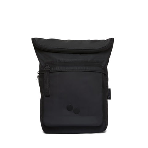 Klak Backpack polished black