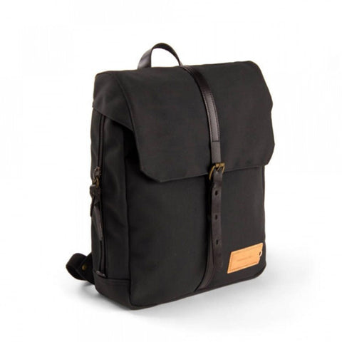 Charlie 12h Backpack midnight black/black