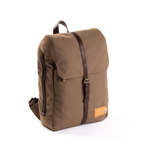 Charlie 12h Backpack olive brown 1202-olvbrw