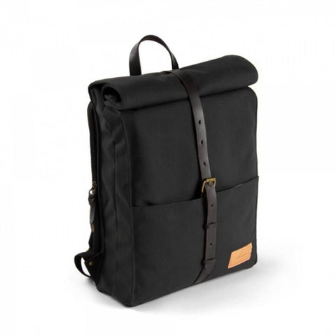 Alex 24h Backpack midnight black/black