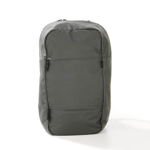 The Day Pack dusty black/urban yellow