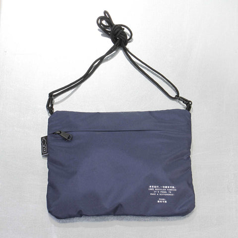Pssbl Cross Bag dark blue