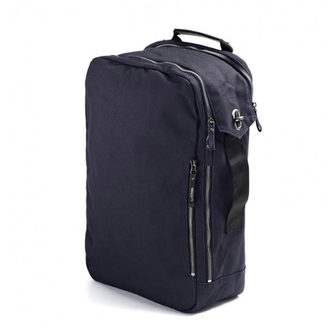 Backpack organic midnight blue 20L