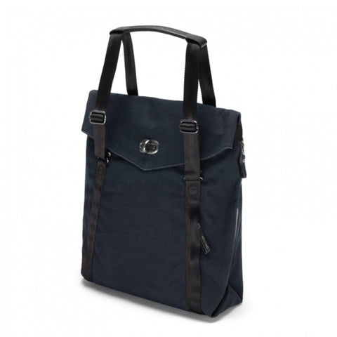 Tote organic midnight blue