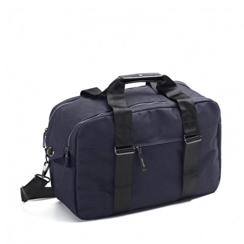Weekender Backpack organic midnight blue 29L