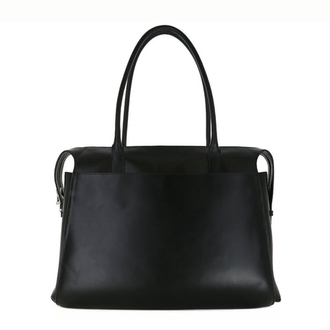 Crown Day Bag black
