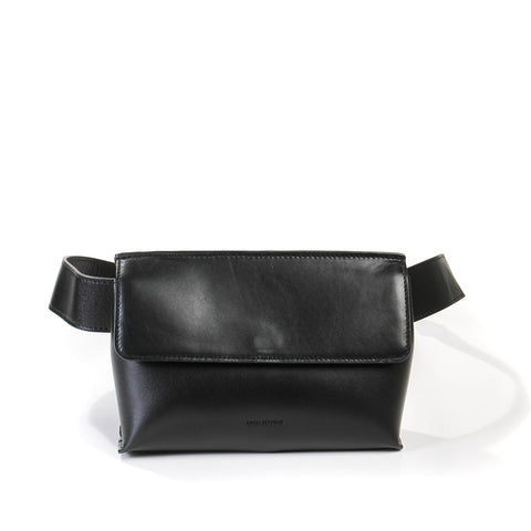 Elite Bum Bag black