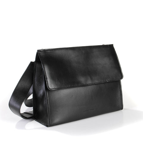 Elite Hand Bag black