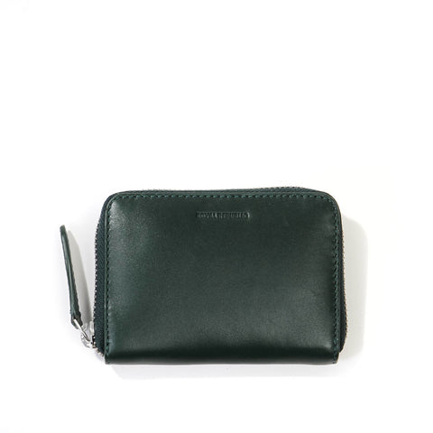 Elite Miniature Wallet green