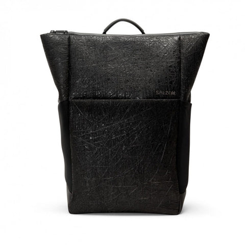 Vertiplorer Plain Backpack noir