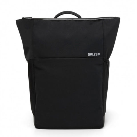 Vertiplorer Plain Backpack phantom black