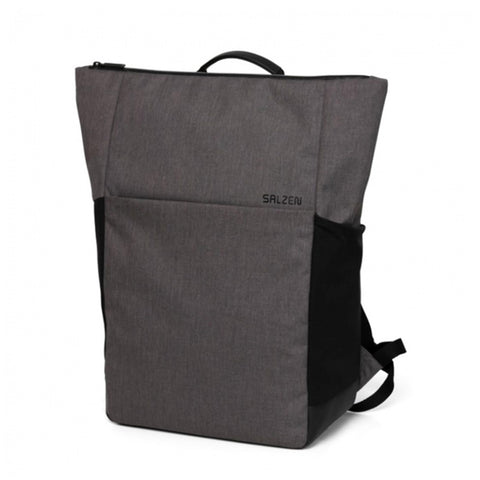 Vertiplorer Plain Backpack storm grey