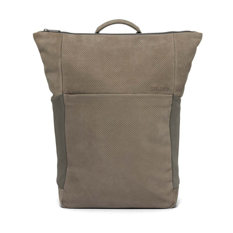 Vertiplorer Plain Backpack weims taupe