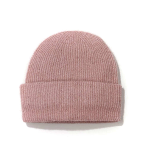 Nor Hat pale mauve