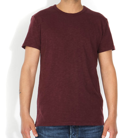 Lassen O-N T-Shirt port royale
