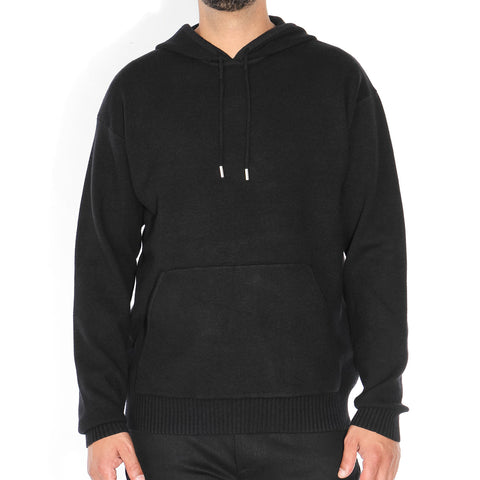 Stoubly Hoodie black