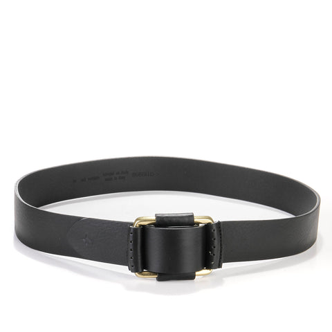 Giulio Belt 21 black