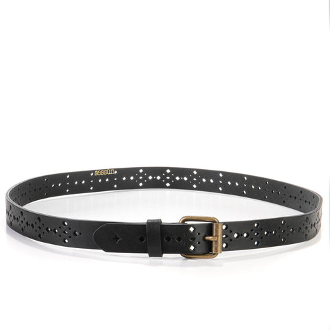 Honey Rider Belt black