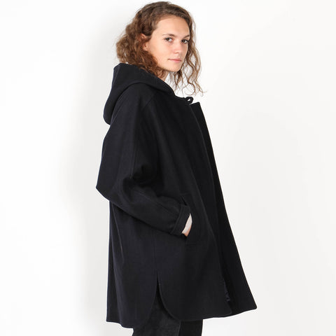 Nana Wool Coat navy