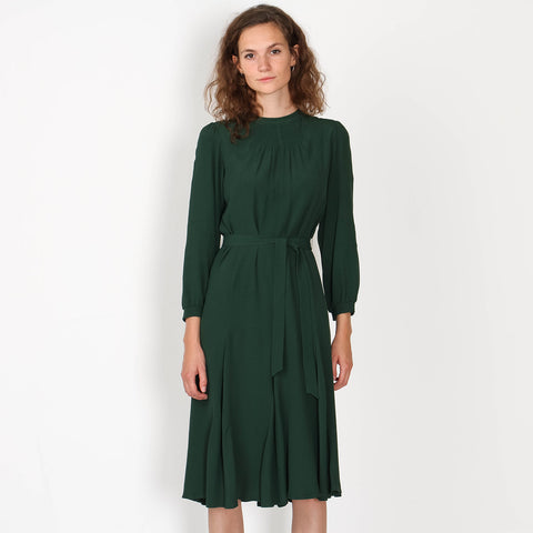 Noralia Dress irish green