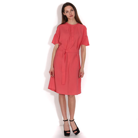 Charles Harper Dress giorgia pink