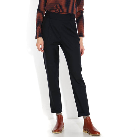 Port Ellen 19 Pants navy