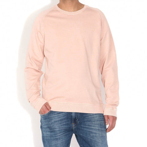 Hunter Crewneck pale pink