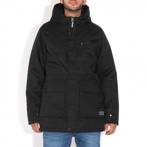 Ron Jacket black