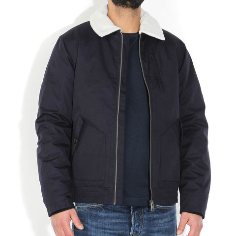 Ekko Jacket navy