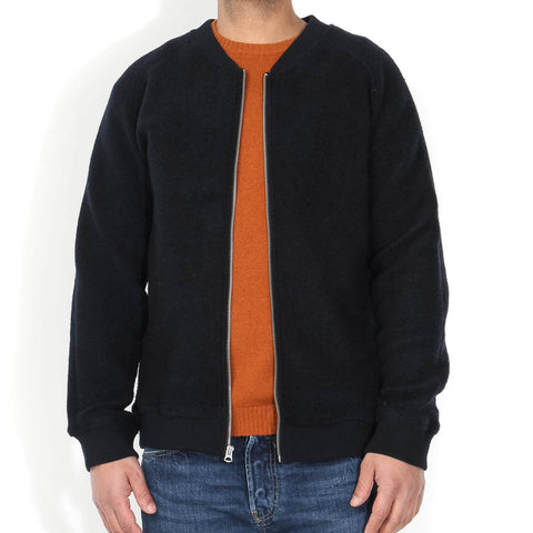 Sigurd Jacket navy