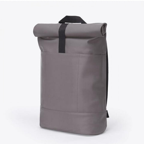 Hajo Lotus Backpack dark grey