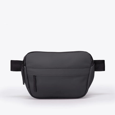 Jacob Lotus Bag black