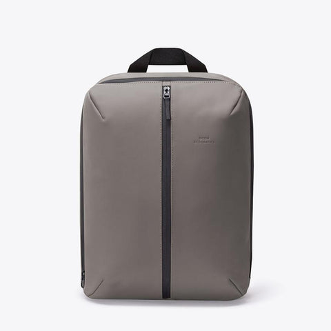 Janne Lotus Backpack dark grey