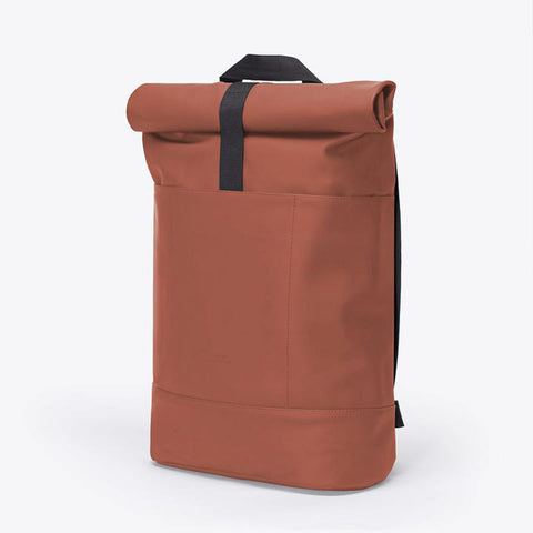 Hajo Lotus Backpack rust