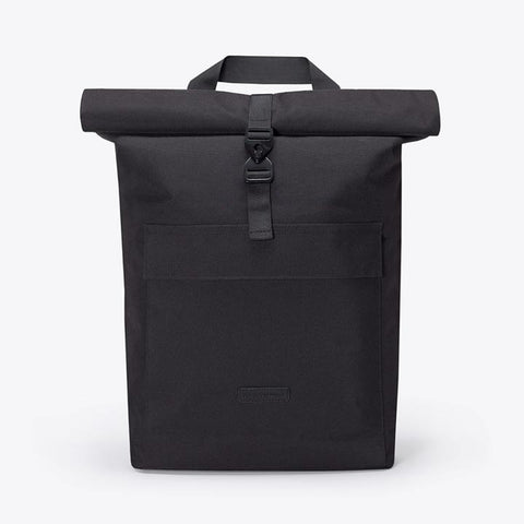 Jasper Stealth Backpack black