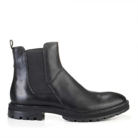 Johnny Boots black