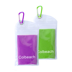 Colbeach-cooling towel