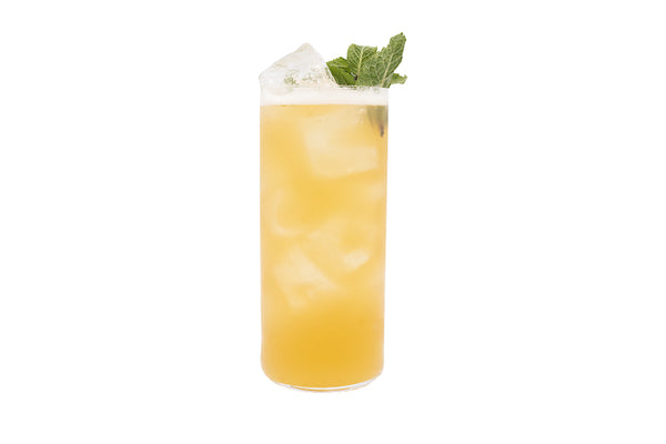 Orange Blossom Highball, Camino