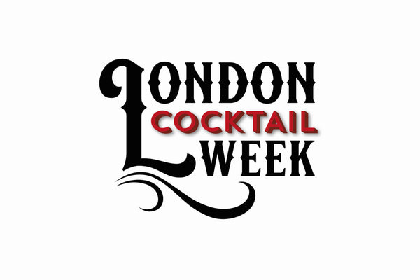 LONDON COCKTAIL WEEK WRISTBAND