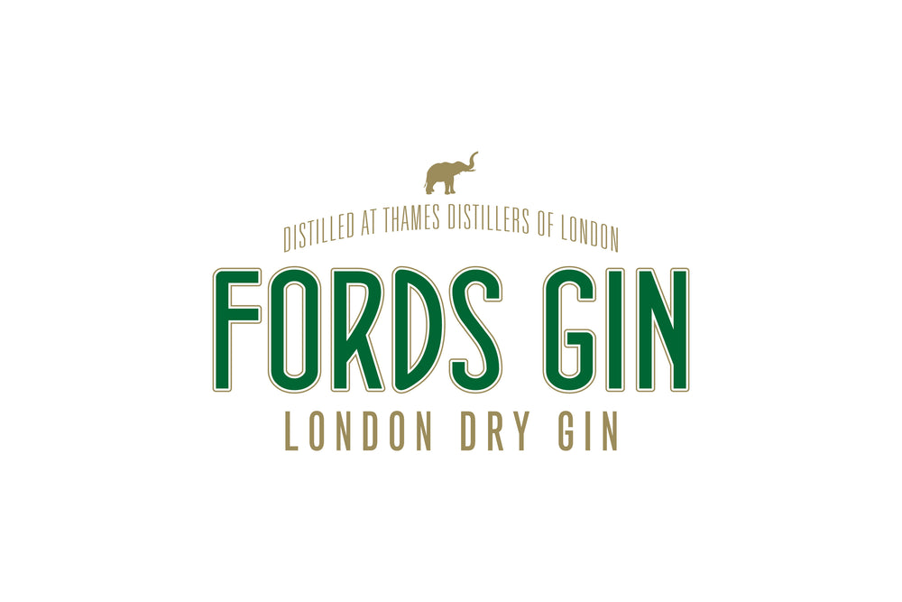 Fords Gin Punch, Happiness Forgets