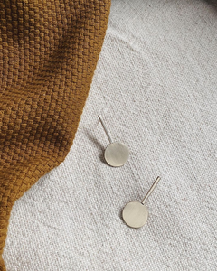 Mtiko eyrnalokkar / Mtiko earrings
