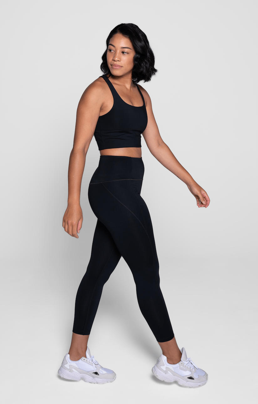 storeethic,Leggings,Svartar Compressive Háar Leggings ?id=12828434923593