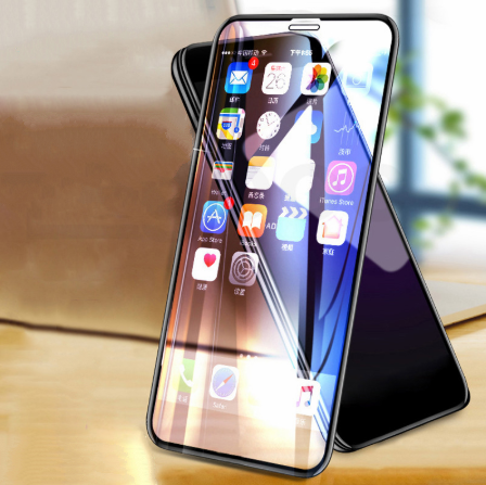 200D Curved Tempered Glass Screen Protector
