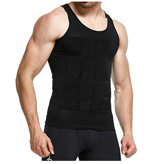 Ultra-Durable Body Slimming Tank Top