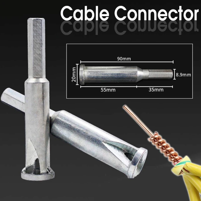 Electrical Twist Wire Connector