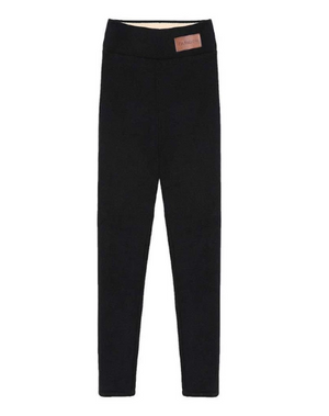 Warm Winter Cashmere Pants