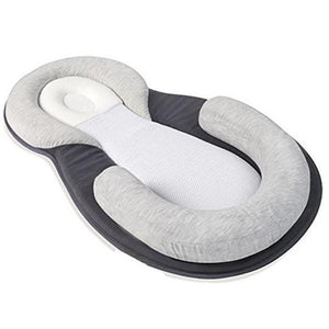 SleepyDreams™ Portable Baby Bed