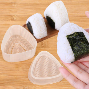 Onigiri Rice Ball Mold