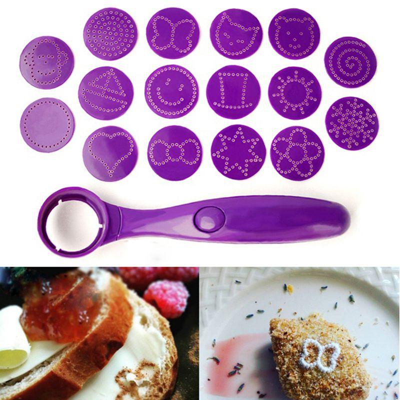 PlateArt™ Food Decorating Spoon